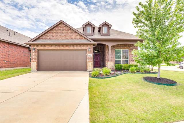 4620 Lazy Oaks Street, Fort Worth, TX 76244 (MLS #14348526) :: The Kimberly Davis Group