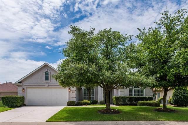 9905 Soriano Street, Denton, TX 76207 (MLS #14348529) :: Team Hodnett