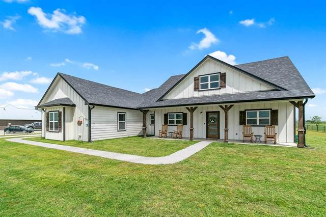 4954 County Rd 2708, Caddo Mills, TX 75135 (MLS #14348551) :: The Heyl Group at Keller Williams