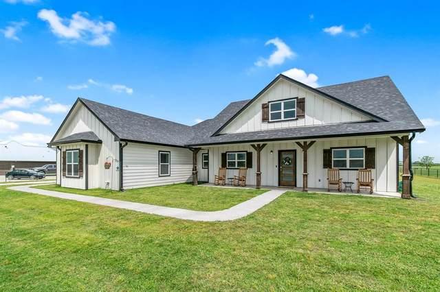 4954 County Rd 2708, Caddo Mills, TX 75135 (MLS #14348551) :: The Kimberly Davis Group