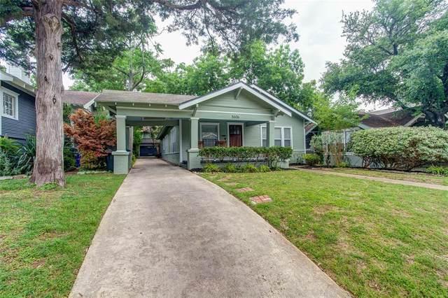 5606 Richard Avenue, Dallas, TX 75206 (MLS #14348553) :: HergGroup Dallas-Fort Worth