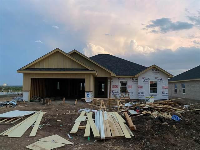 325 Sweet Pea Path, Abilene, TX 79602 (MLS #14348563) :: Robbins Real Estate Group