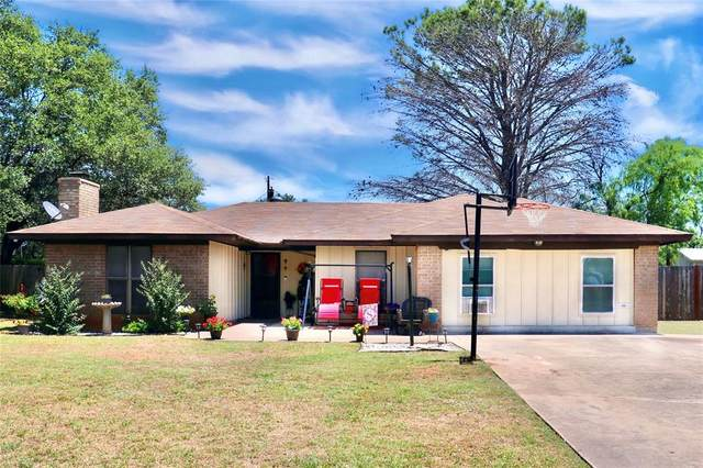129 Mitsy Lane, Early, TX 76802 (MLS #14348564) :: Century 21 Judge Fite Company
