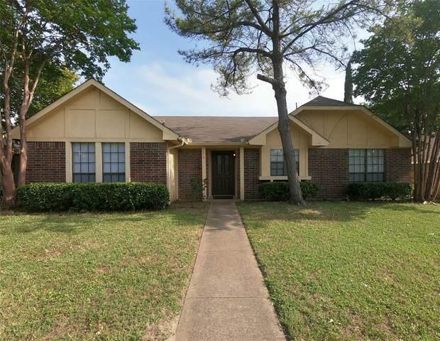 1014 Cedar Run Drive, Duncanville, TX 75137 (MLS #14348565) :: Century 21 Judge Fite Company