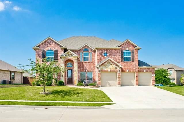 5600 Spirit Lake Drive, Fort Worth, TX 76179 (MLS #14348568) :: The Paula Jones Team | RE/MAX of Abilene