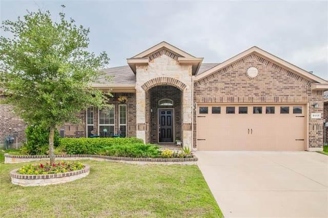5117 Walsh Drive, Arlington, TX 76001 (MLS #14348584) :: Robbins Real Estate Group