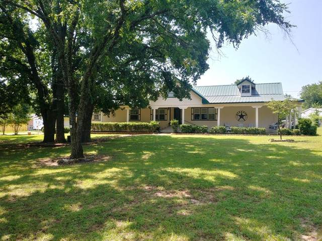 4729 Us Highway 69, Denison, TX 75021 (MLS #14348609) :: Post Oak Realty