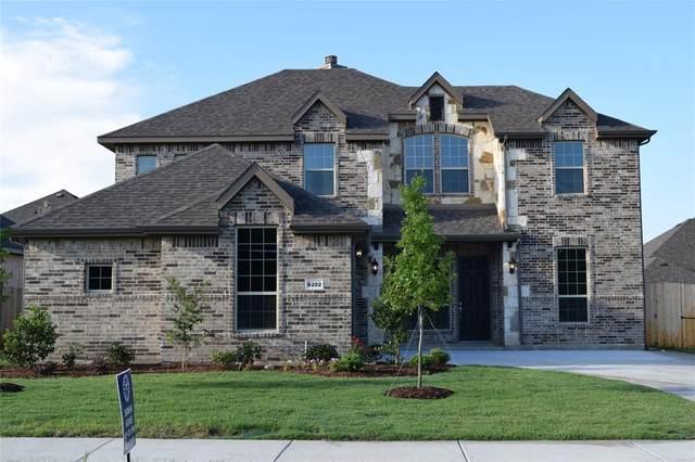 6202 Allison Drive, Midlothian, TX 76065 (MLS #14348629) :: Century 21 Judge Fite Company