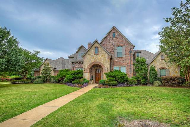 440 Wyndemere Boulevard, Heath, TX 75032 (MLS #14348631) :: The Paula Jones Team | RE/MAX of Abilene