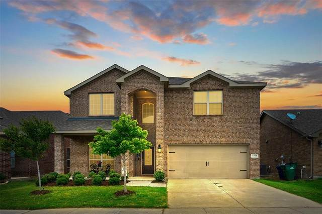 1211 Motley Drive, Melissa, TX 75454 (MLS #14348651) :: All Cities USA Realty