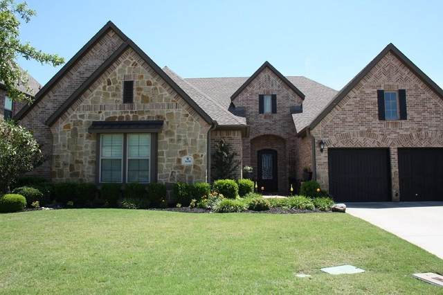 3430 Wingren Drive, Irving, TX 75062 (MLS #14348735) :: Real Estate By Design