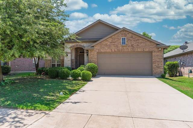 1412 Rosson Road, Little Elm, TX 75068 (MLS #14348768) :: Baldree Home Team