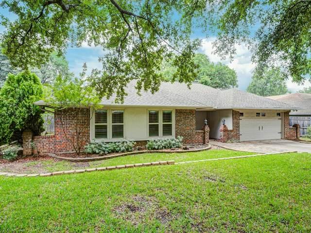 929 Kings Canyon Drive, Grapevine, TX 76051 (MLS #14348783) :: Frankie Arthur Real Estate