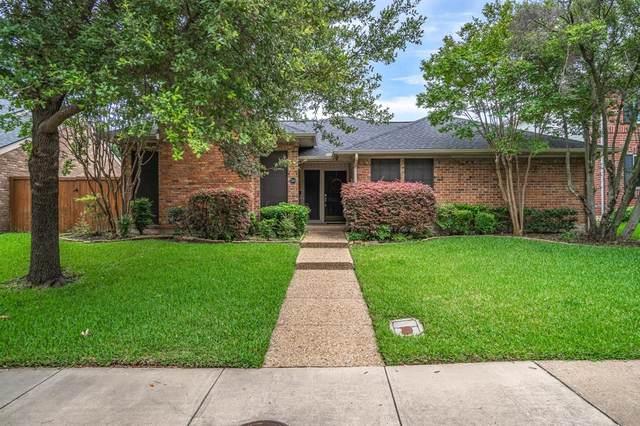 7305 Highland Glen Trail, Dallas, TX 75248 (MLS #14348791) :: The Good Home Team