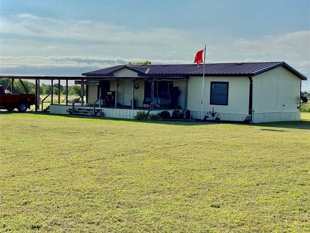 10345 County Road 418, Grandview, TX 76050 (MLS #14348805) :: Potts Realty Group