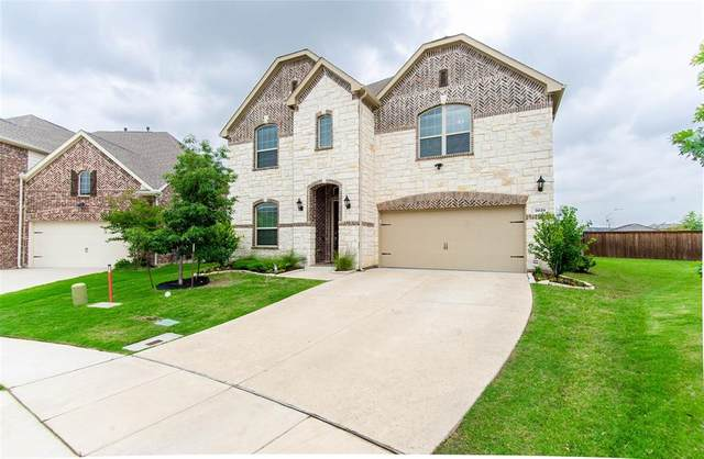 3839 Roosevelt Drive, Irving, TX 75063 (MLS #14348818) :: Hargrove Realty Group