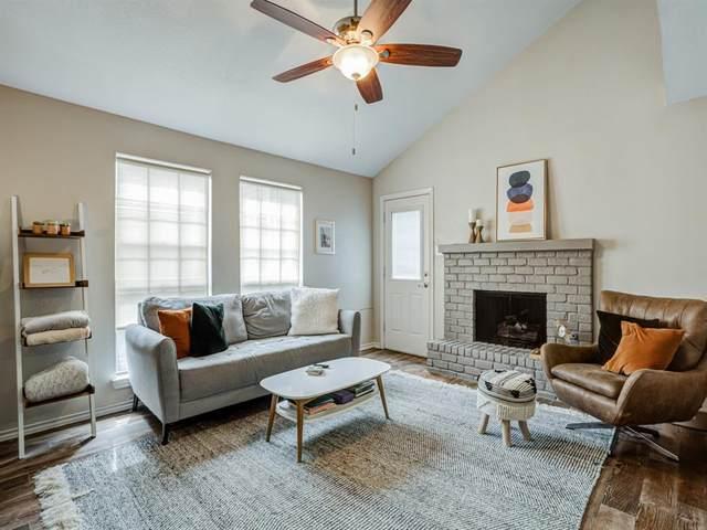6332 Winton Street, Dallas, TX 75214 (MLS #14348836) :: The Kimberly Davis Group