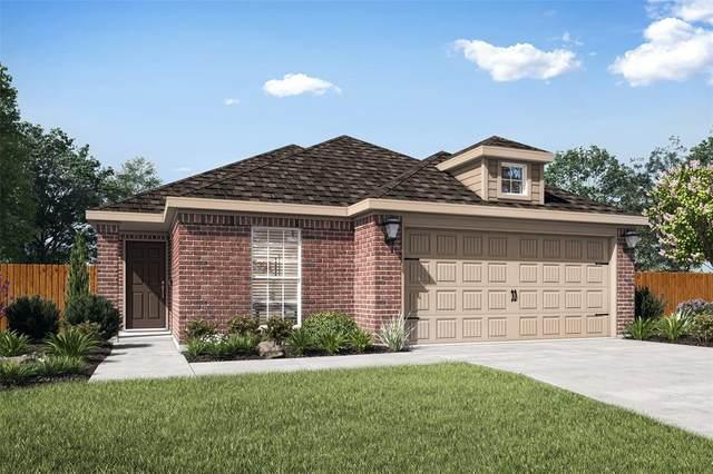 112 Bluebonnet Drive, Sanger, TX 76266 (MLS #14348839) :: Post Oak Realty