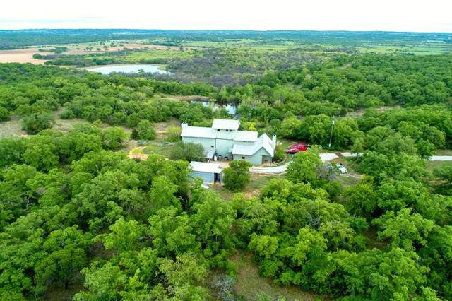 1775 Sunset Mountain Road, Lipan, TX 76462 (MLS #14348892) :: Tenesha Lusk Realty Group
