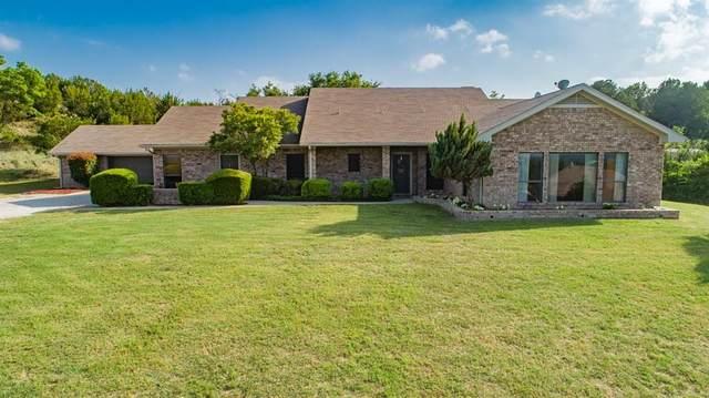 2270 River Hills Road, Stephenville, TX 76401 (MLS #14348902) :: Robbins Real Estate Group