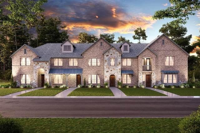 2601 Barnwood Lane, Garland, TX 75042 (MLS #14348906) :: Team Hodnett