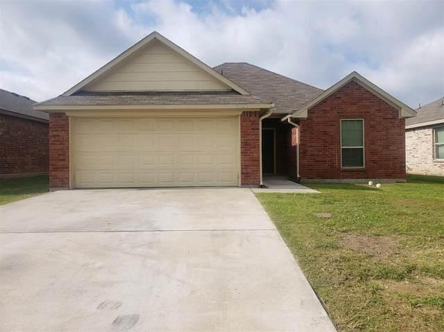 1421 Reiger Drive, Greenville, TX 75402 (MLS #14348922) :: Team Tiller