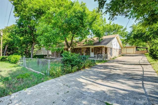 227 Cedar Street, Duncanville, TX 75137 (MLS #14348924) :: Century 21 Judge Fite Company