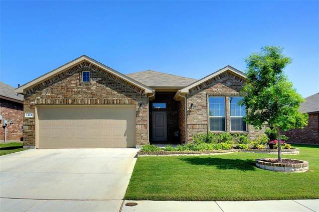 1200 Cushing Drive, Fort Worth, TX 76177 (MLS #14348946) :: The Chad Smith Team