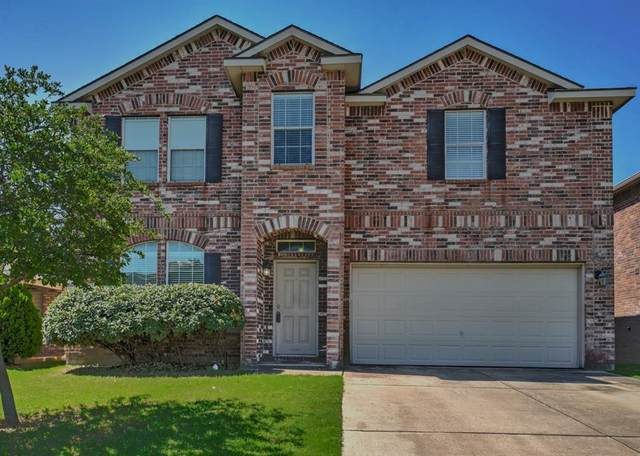 1620 Birds Eye Road, Fort Worth, TX 76177 (MLS #14348950) :: All Cities USA Realty
