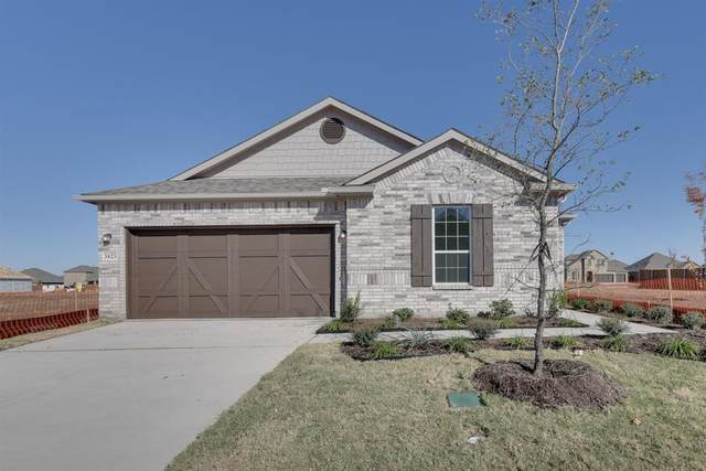 3425 Alamosa River Drive, Celina, TX 75078 (MLS #14348968) :: Real Estate By Design
