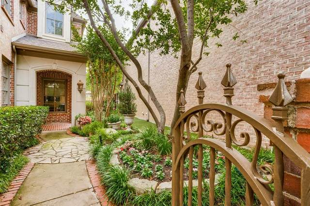7307 Hill Forest Drive, Dallas, TX 75230 (MLS #14348982) :: Robbins Real Estate Group