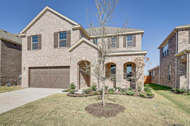 3505 Alamosa River Drive, Celina, TX 75078 (MLS #14349025) :: Real Estate By Design