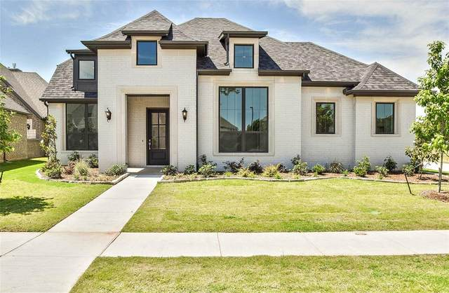 2429 Palmer, Granbury, TX 76048 (MLS #14349029) :: The Chad Smith Team