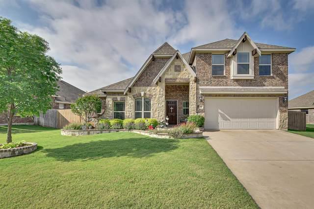 1130 Lucetta Street, Midlothian, TX 76065 (MLS #14349035) :: Hargrove Realty Group