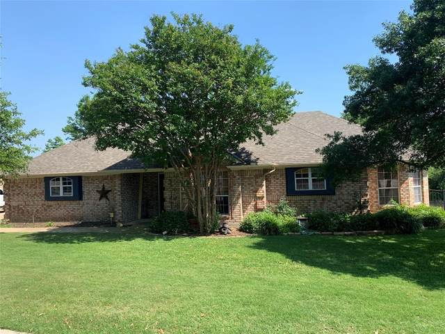 8712 Township Court, Fort Worth, TX 76179 (MLS #14349036) :: The Good Home Team