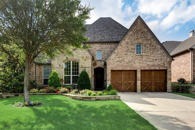 1401 Goldenrod Circle, Lantana, TX 76226 (MLS #14349038) :: North Texas Team | RE/MAX Lifestyle Property