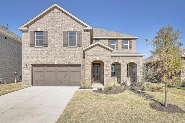3521 Alamosa River Drive, Celina, TX 75078 (MLS #14349056) :: The Paula Jones Team   RE/MAX of Abilene