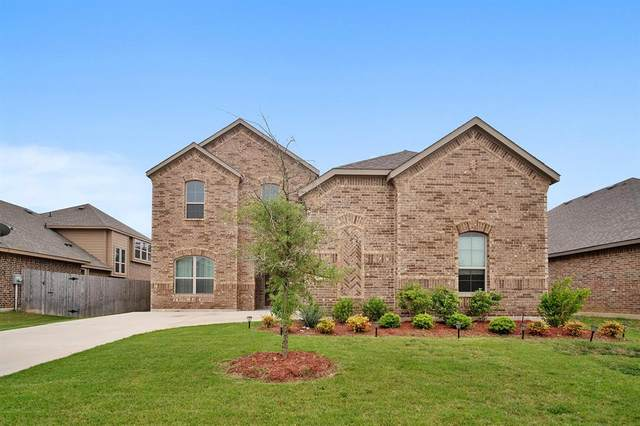 4022 Knightsbridge Lane, Midlothian, TX 76065 (MLS #14349065) :: North Texas Team | RE/MAX Lifestyle Property