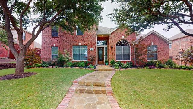 7455 Chinaberry Lane, Frisco, TX 75033 (MLS #14349069) :: The Heyl Group at Keller Williams