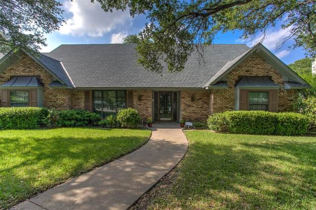 4404 Briarhaven Road, Fort Worth, TX 76109 (MLS #14349078) :: North Texas Team | RE/MAX Lifestyle Property