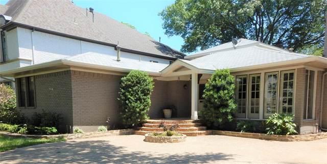 7308 Centenary Avenue, Dallas, TX 75225 (MLS #14349121) :: HergGroup Dallas-Fort Worth