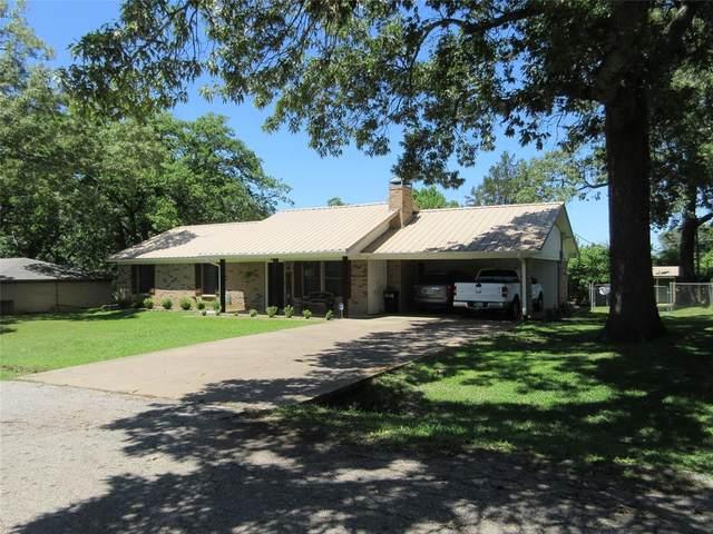 407 Lake Drive, Quitman, TX 75783 (MLS #14349125) :: Century 21 Judge Fite Company