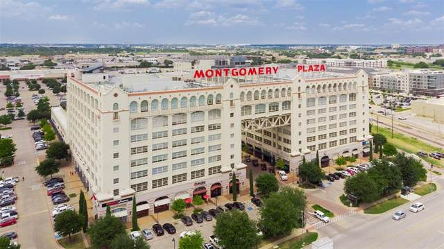 2600 W 7th Street #2446, Fort Worth, TX 76107 (MLS #14349143) :: North Texas Team | RE/MAX Lifestyle Property