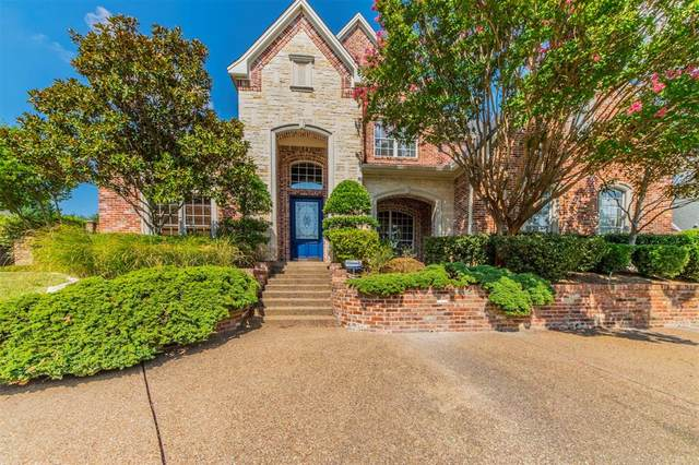 7308 Balmoral Drive, Colleyville, TX 76034 (MLS #14349147) :: North Texas Team | RE/MAX Lifestyle Property