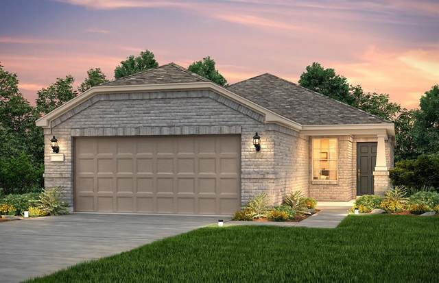 7633 Rampart Drive, Little Elm, TX 76227 (MLS #14349170) :: Trinity Premier Properties