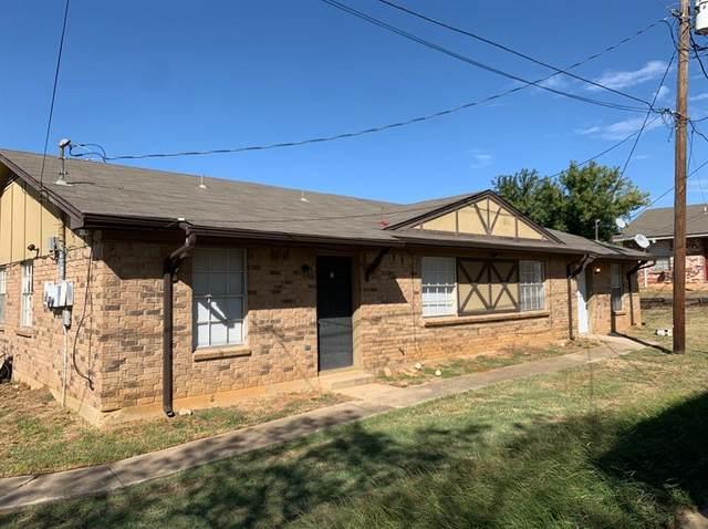 217 Pine Meadow Drive, Kennedale, TX 76060 (MLS #14349197) :: The Rhodes Team