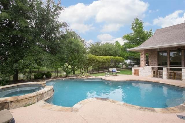 5188 Lago Vista, Frisco, TX 75034 (MLS #14349198) :: Ann Carr Real Estate