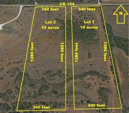 2423 County Road 154, Tuscola, TX 79562 (MLS #14349199) :: RE/MAX Pinnacle Group REALTORS