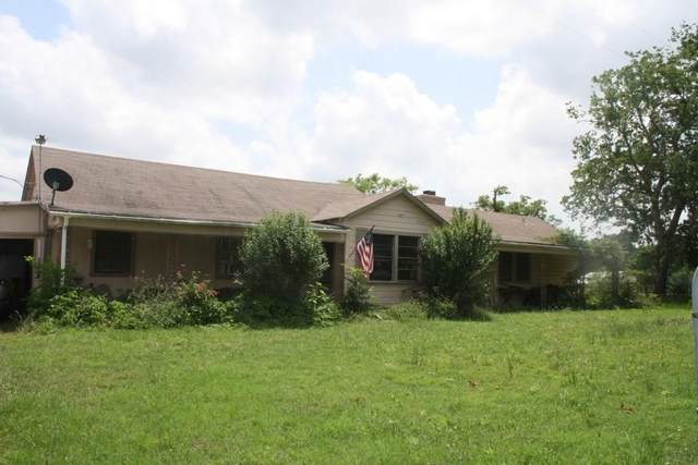 350 Vz County Road 3809, Wills Point, TX 75169 (MLS #14349204) :: Real Estate By Design