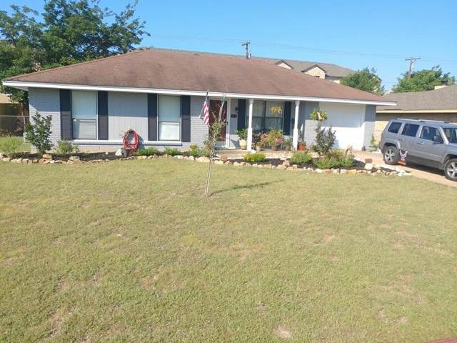 113 Garvin Way, Midlothian, TX 76065 (MLS #14349211) :: Century 21 Judge Fite Company